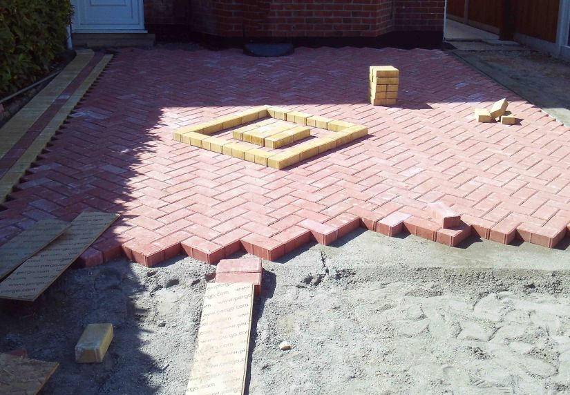 Driveways-Patios-Paving-Garden-Maintenance-Lanscaping-Fencing-Sunshine-Gardens-Christchurch-Dorset