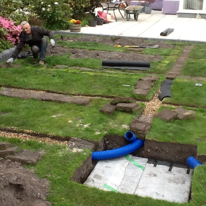 Turfing-Drainage-Grass-Laying-Sunshine-Gardens-Christchurch-Dorset-v1